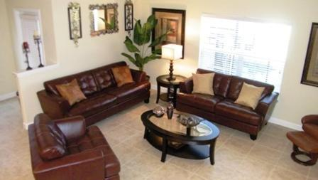 Paradise Palms Five-Bedroom townHouse 8965 Photo