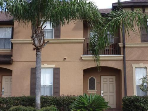 Regal Palms Three-Bedroom townHouse 416 Photo