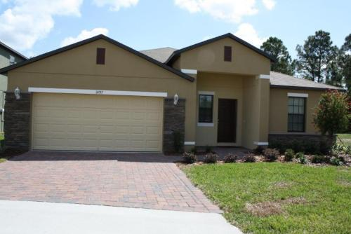 Cypress Pointe Five-Bedroom House 1097 Photo