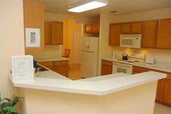 ThoUSnd Oaks Four-Bedroom House 216 Photo