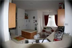 Seasons Four-Bedroom House 1390 Photo
