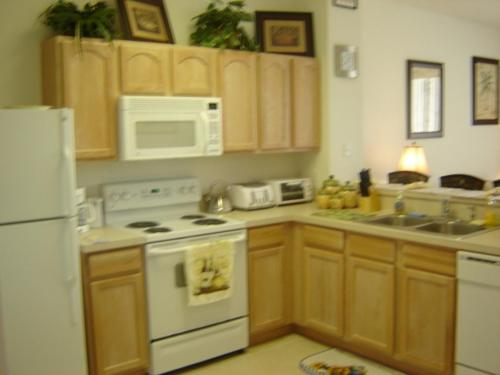 Windsor Hills Three-Bedroom townHouse 2573 Photo