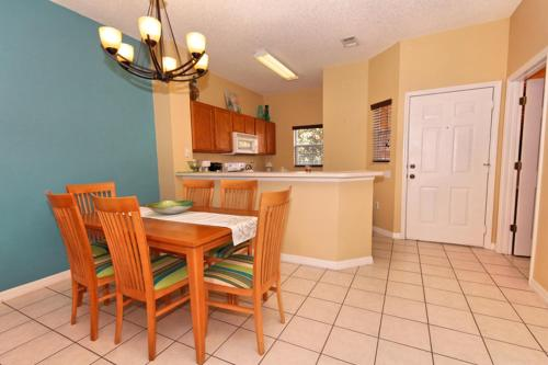 Emerald Island Three-Bedroom townHouse 8511 Photo