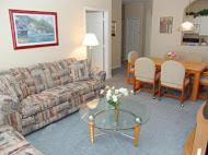 Windsor Palms Two-Bedroom condo 8102 Photo