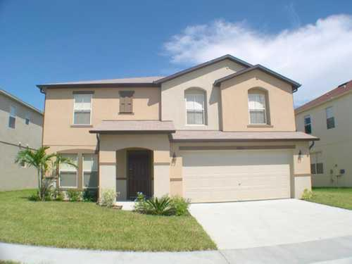 Sunrise Lakes Five-Bedroom House 16833 Photo