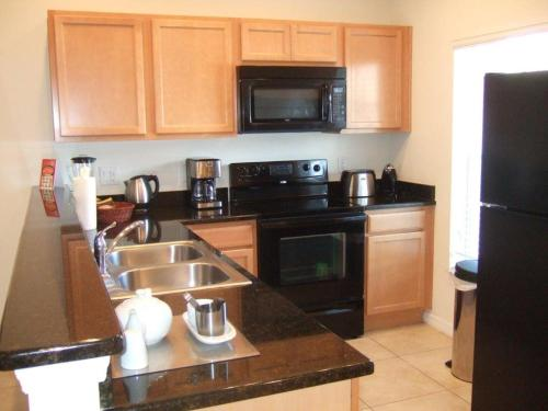 Encantada Two-Bedroom townHouse 3076 Photo