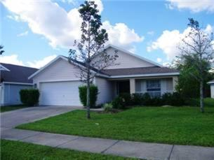 Silver Creek Four-Bedroom House 1217 Photo