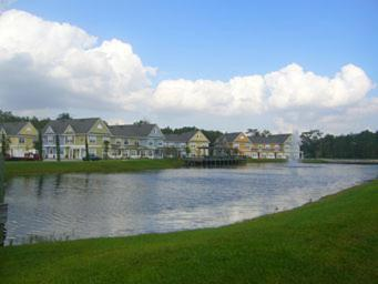 Venetian Bay Four-Bedroom townHouse 4006 Photo