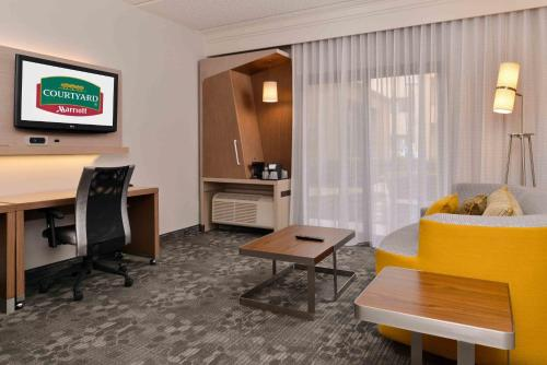 Courtyard by Marriott Dallas Northwest Photo