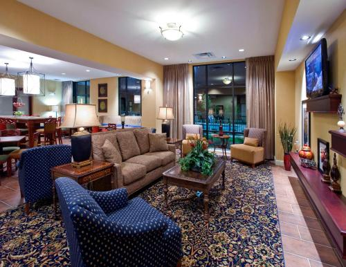Hampton Inn Jackson-College Avenue Photo