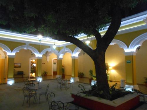 Hotel La Casona de Don Jorge Photo