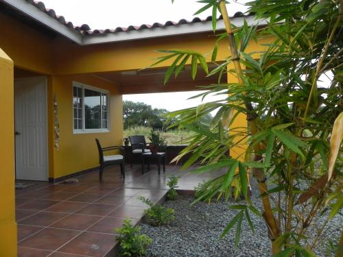 Villa Arenal Photo
