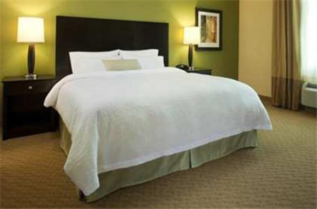 Hampton Inn & Suites Shreveport/Bossier City North