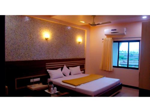 Vista Rooms at Somnath Station 2
