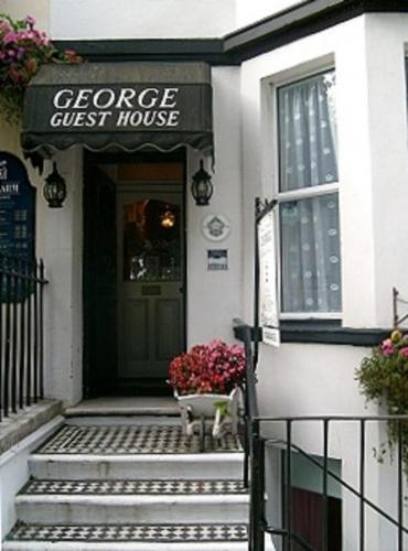 HotelThe George Guest House