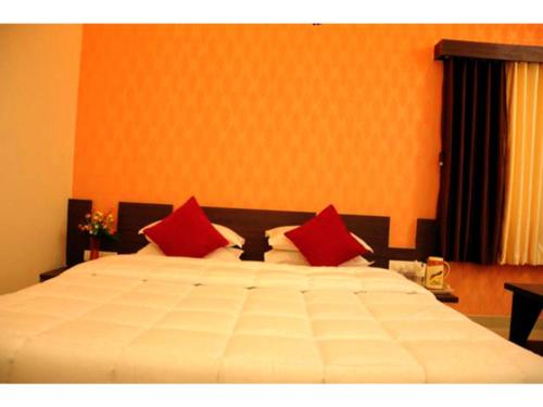 Vista Rooms At Tapase Marg