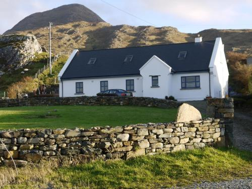 Garrat House - connemara -