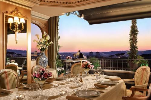 Hotel Splendide Royal - Small Luxury Hotels of the World photo 51