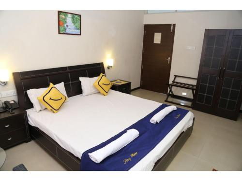 Vista Rooms at Ramnagar