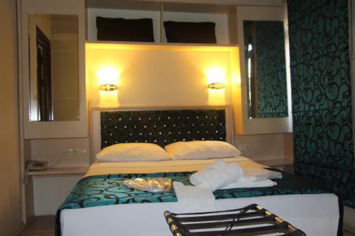 Istanbul Promise Hotel adres