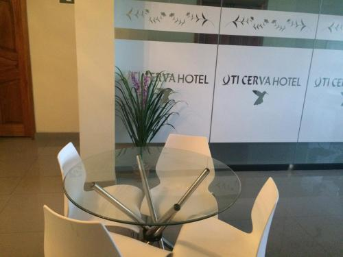 Oti Cerva Hotel Photo