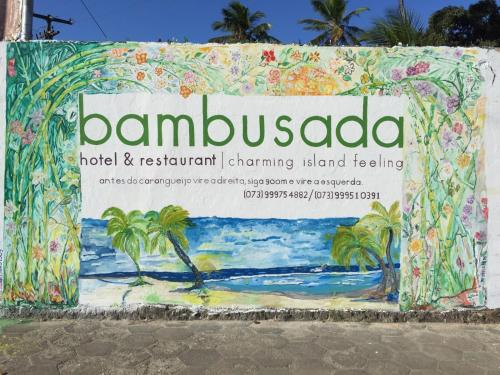 Bambusada Hotel Photo
