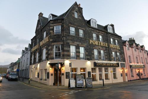 The Portree Hotel