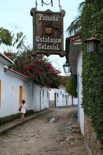 Estalagem Colonial Photo