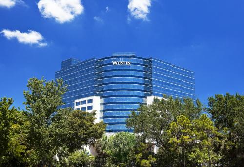 Westin Fort Lauderdale Photo