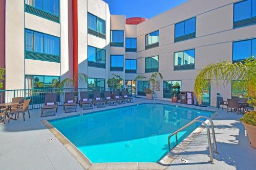 Best Western Plus Suites Hotel - LAX photo 21