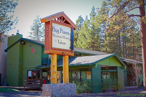 Big Pines Mountain House Photo