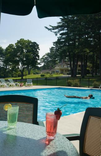 The Manor on Golden Pond Photo