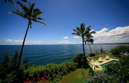 Hale Kai Hawaii Bed & Breakfast