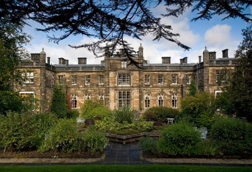 Photo of Mar Hall Hotel & Spa Hotel Bed and Breakfast Accommodation in Bishopton Renfrewshire