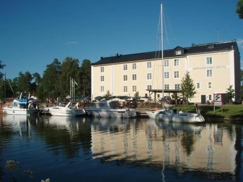 Norrqvarn Hotell