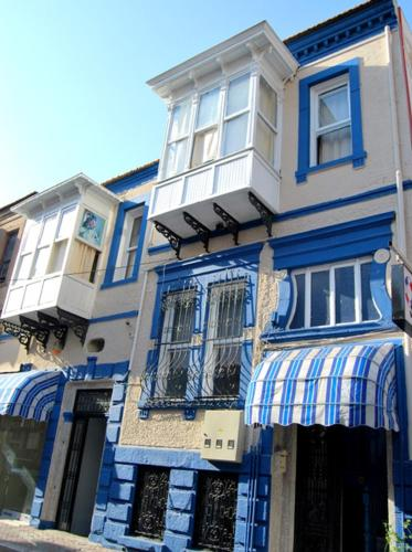 Deniz Hotel