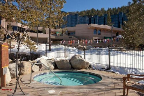 Resort at Squaw Creek Studio #812 Photo