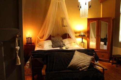 Moroc-Karoo Country Guest House Photo