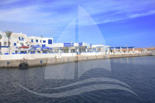 Marina Cap Monastir- Appart'hôtel Photo