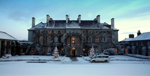 Mount Juliet Hotel Thomastown, Dublin, Ireland, picture 6