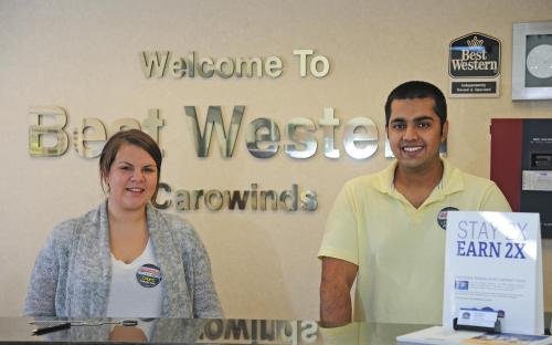 Best Western Carowinds Photo
