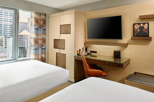 CAMBRiA Hotel & Suites, New York – Times Square Photo