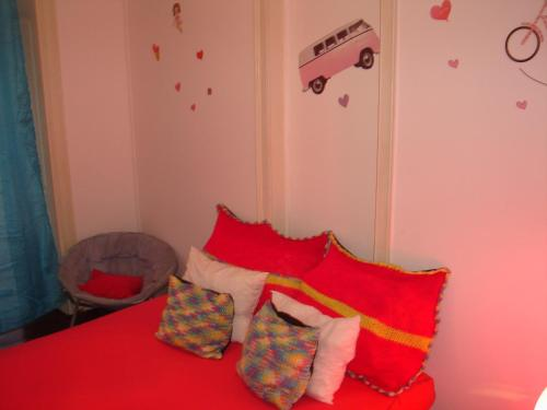Hotel Creative Guest House thumb-2