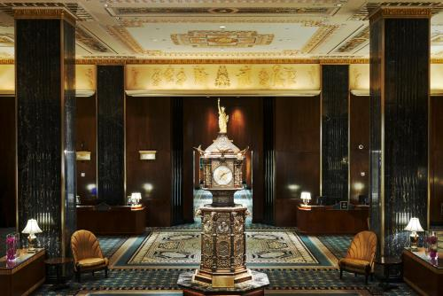 Waldorf Astoria New York photo 26