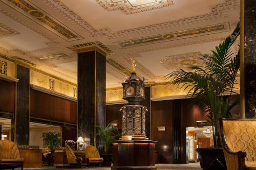 Waldorf Astoria New York photo 32