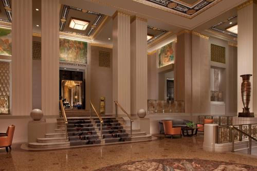 Waldorf Astoria New York photo 33