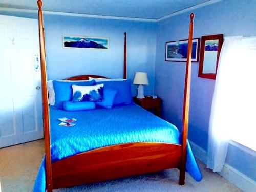 Sea Rose Homestay Photo