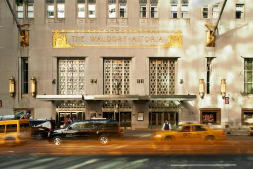 Waldorf Astoria New York photo 38