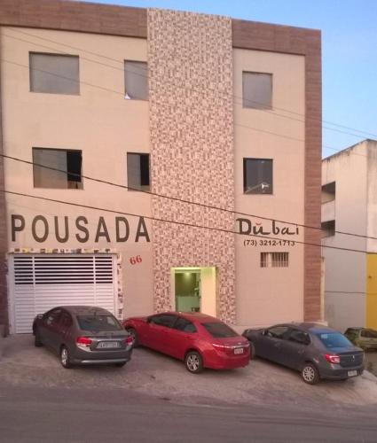 Pousada Dubai Photo