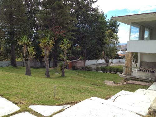 Holiday Homes in Ixtapan de la Sal Photo